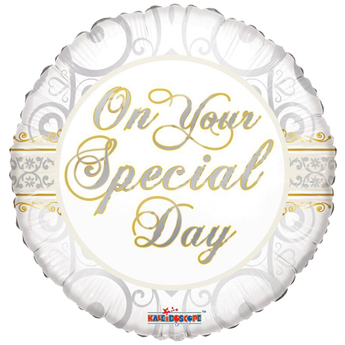 Huwelijk - On your Special day